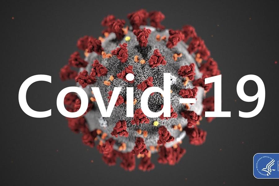 В Октябрьском районе подтверждены 10 случаев заболеванием коронавирусной инфекцией