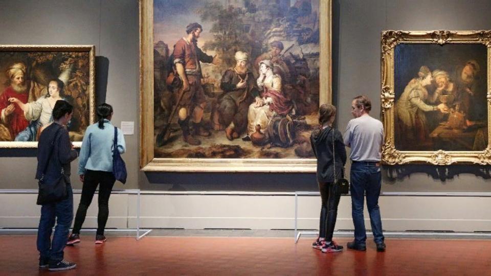 Алексей Текслер поздравил работников музеев с их профессиональным праздником