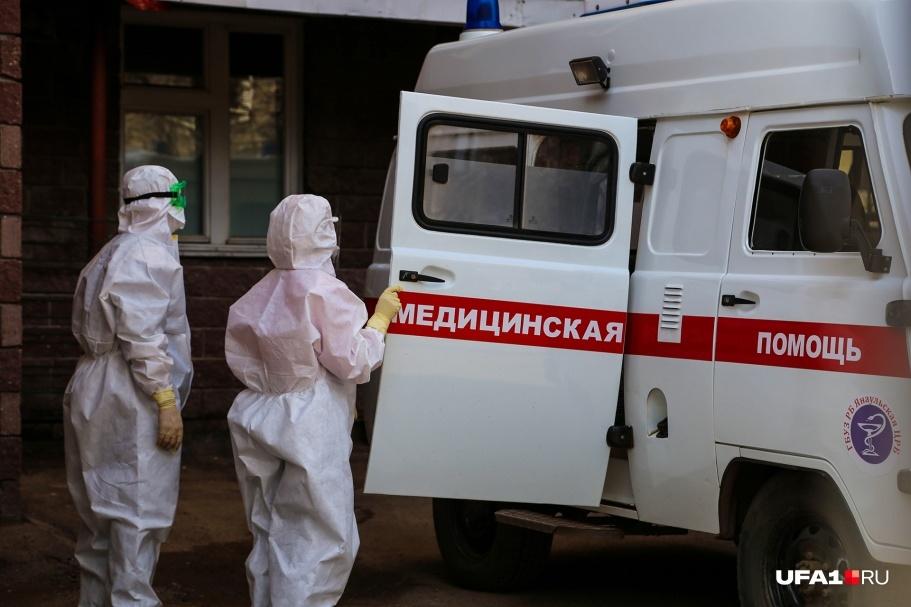 Новая жертва COVID-19 и уже почти 2000 заражённых