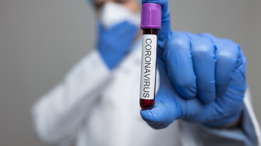 В районе 11 больных коронавирусом и 14 пострадавших от укусов клещей
