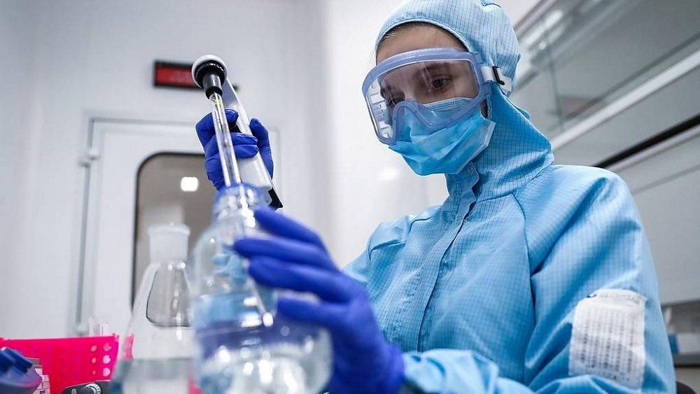 Число больных коронавирусом в Челябинской области увеличилось до 7 440