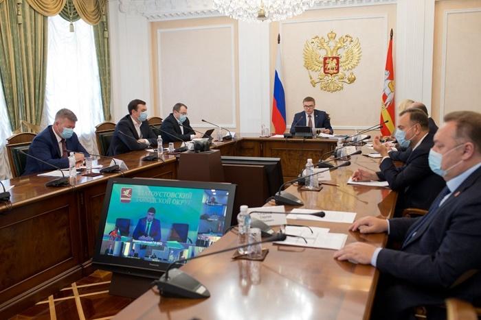 В Челябинской области подвели итоги посевной
