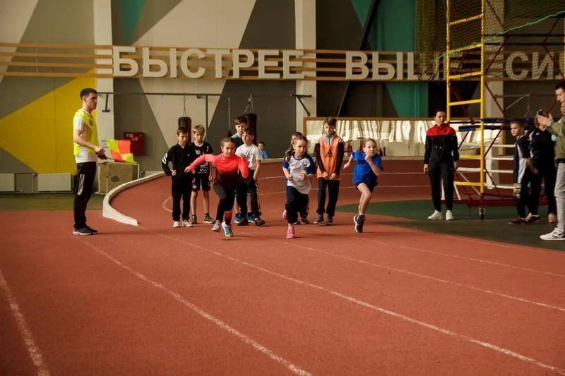 К 2030 году доля регулярно занимающих спортом южноуральцев должна достичь 70 процентов