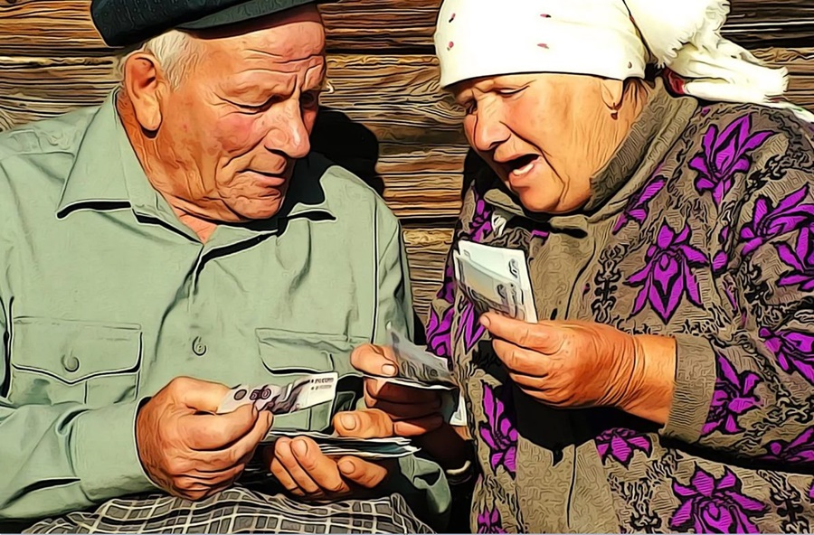 В Челябинской области более 13 тысяч пенсионеров получают прибавку к пенсии за длительный сельский стаж