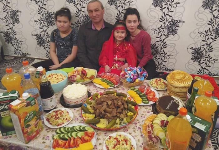 Урал стал для них вторым домом!
