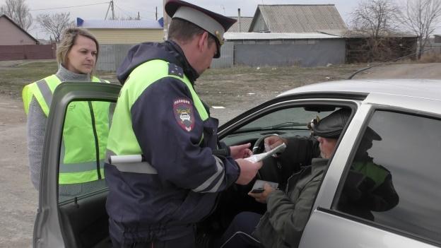Во время рейда «Район» было задержано 5 граждан за совершение преступлений