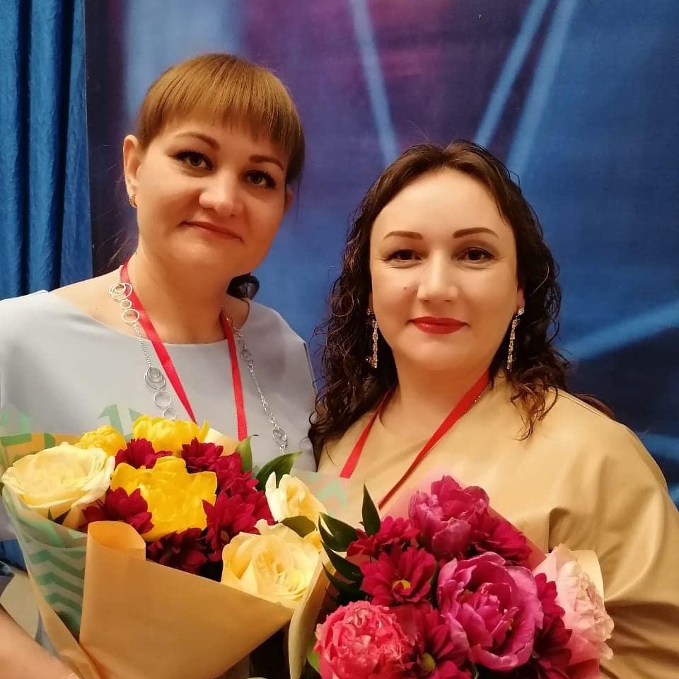 Финалисты  областного конкурса педагогов