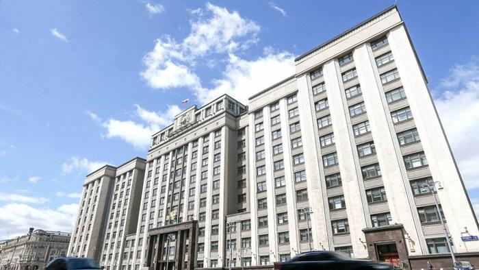«Единая Россия» внесла в Госдуму законопроект о запрете на списание соцвыплат за долги