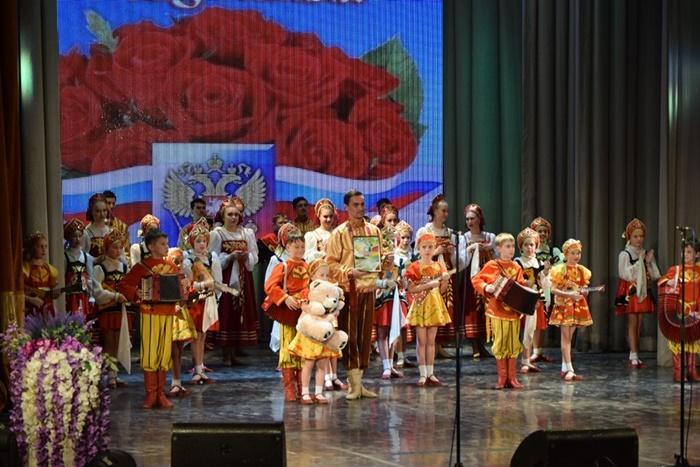 Стартуют осенние отборочные туры фестиваля национальных культур «Соцветие дружное Урала»