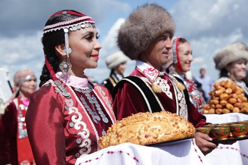 В Челябинской области пройдут Дни башкирской культуры и просвещения