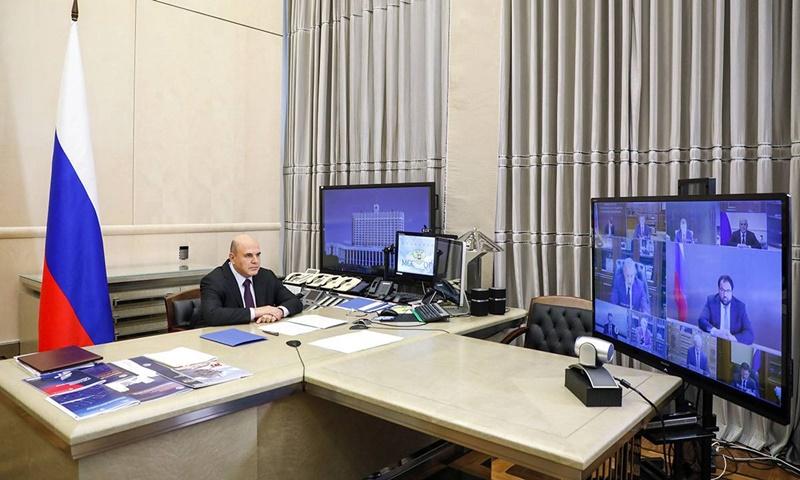 Правительство обеспечило решения Съезда «Единой России»: военным и сотрудникам правоохранительных органов начали переводить единовременную выплату