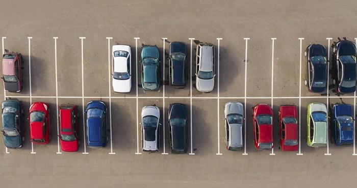 Росреестр инициировал исключение требований к максимальному размеру машино-мест